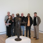 Crystal Bridges group